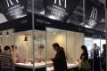 Tập đoàn DOJI tham gia Hội chợ Trang sức và Đá quý tại Hồng Kông