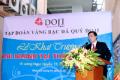 Chi nhánh DOJI tại Thái Nguyên