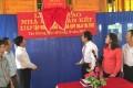 Tập đoàn DOJI hỗ trợ xây dựng nhà Đại đoàn kết tại Tân Hương, Yên Bái