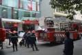 Diễn tập Phương án Phòng Cháy Chữa cháy tại Ruby Plaza