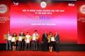 TPBank nhận giải 'ngân hàng uy tín'
