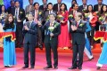 Tập đoàn DOJI đạt Thương hiệu quốc gia Việt Nam 2016