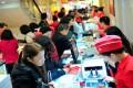 DOJI bán ra 220.000 sản phẩm trong ngày vía Thần Tài