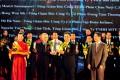 Chủ tịch -TGĐ Đỗ Minh Phú và Tập đoàn DOJI  nhận giải Thương mại Dịch vụ xuất sắc 2016