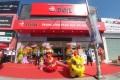 DOJI tưng bừng khai trương Trung tâm Tân Phú