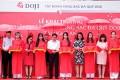 Khai trương Chi nhánh Tập đoàn VBĐQ DOJI tại Nghệ An