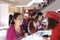 Khai trương Trung tâm Vàng Bạc Trang sức DOJI Vincom Plaza Thanh Hóa