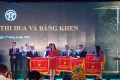 Tập đoàn DOJI vinh dự nhận cờ thi đua của Thủ tướng Chính phủ
