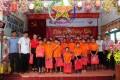 """Tập đoàn DOJI tổ chức chương trình """"Ngày hội Trăng rằm"""" cho trẻ em khuyết tật tỉnh Bắc Ninh"""