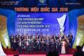 Tập đoàn DOJI 8 năm liên tiếp vinh danh tại Thương hiệu quốc gia Việt Nam