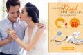 Chọn nhẫn xinh – Rinh quà xịn từ thương hiệu Wedding Land