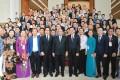 Chủ Tịch Đỗ Minh Phú và Hội doanh nhân tư nhân VN gặp mặt Thủ tướng
