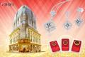 Mua Trang sức Kim cương nhận ngay hàng chục lượng vàng 999.9