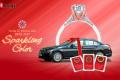 Trang sức Vàng 24K tại DOJI: Ưu đãi tới 65% tiền công và cơ hội rinh Mercedes C250