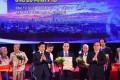 Chủ Tịch Đỗ Minh Phú vinh dự nhận danh hiệu Công dân Thủ đô ưu tú năm 2019