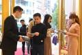 Đến DOJI mua vàng Thần Tài: Tặng khẩu trang nhật bản 3D cao cấp