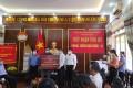Tập đoàn DOJI và TP Bank ủng hộ Tỉnh Quảng Nam 2 tỷ đồng chống dịch Covid-19