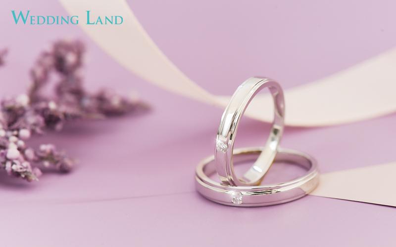 Pr Wedding Land-Mono