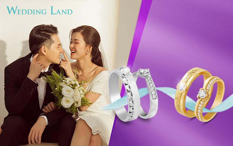 Pr Wedding Land-Nhi Thang