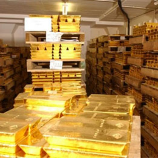 Vàng không phá được mức cản 957