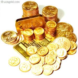 Bản tin thị trường vàng ngày 22/06/2009