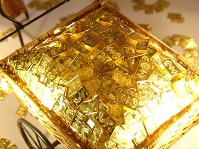 Bản tin thị trường vàng ngày 25/06/2009
