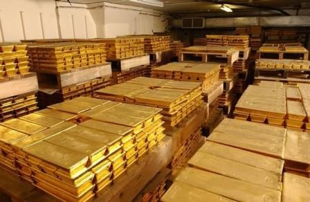 Bản tin thị trường vàng ngày 15/06/2009